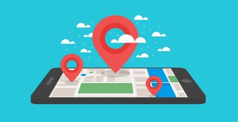 Đưa địa chỉ lên Google Maps
